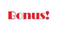 spelen met bonus