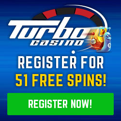 Turbo Casino winkansen